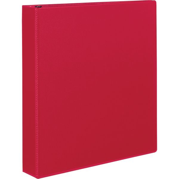 """Avery Durable Reference 1 1/2"""" 3-Ring Binder"""