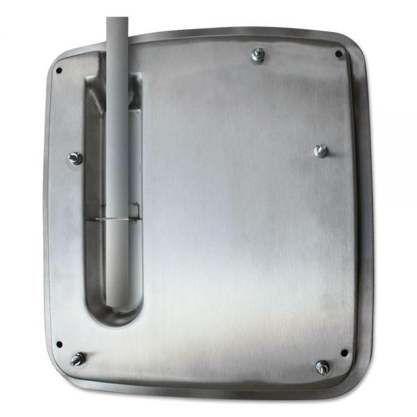 WORLD DRYER VERDEdri Hand Dryer Top Entry Adapter Kit