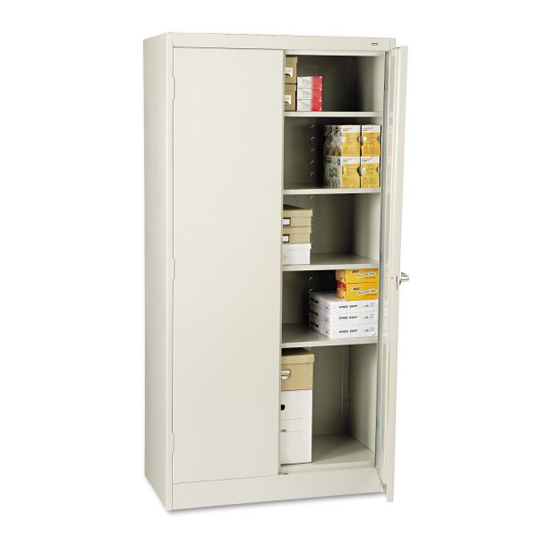 Tennsco Standard Storage Cabinet