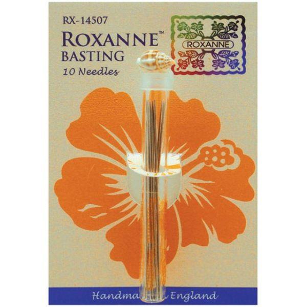 Roxanne Basting Hand Needles