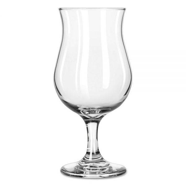 Libbey Embassy Royale Poco Grande 13.25 oz Glasses