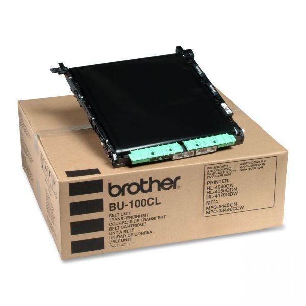 Brother BU100CL Transfer Belt Unit