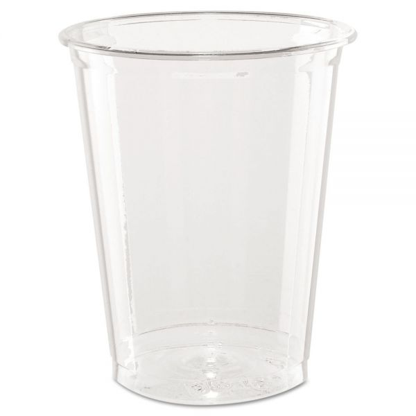 Dixie 10 oz Plastic Cold Cups