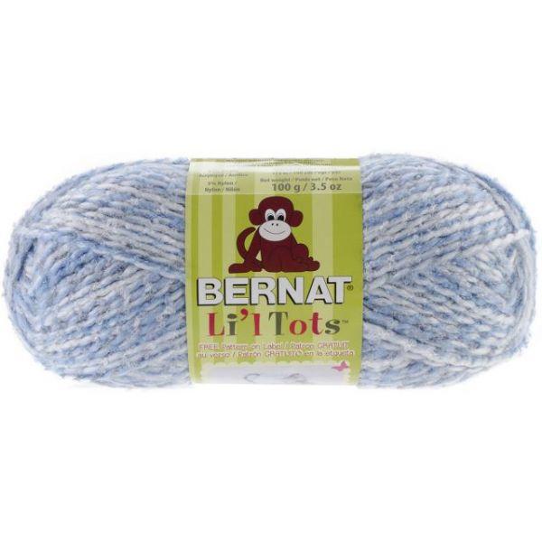Bernat Li'l Tots Yarn