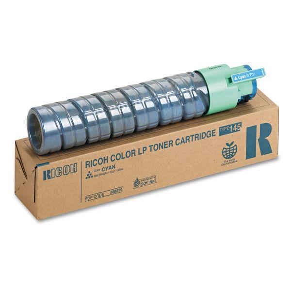 Ricoh 888279 Cyan Toner Cartridge
