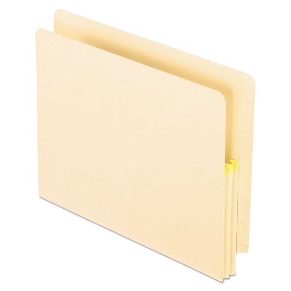 Pendaflex End/Top Tab Convertible File Pockets