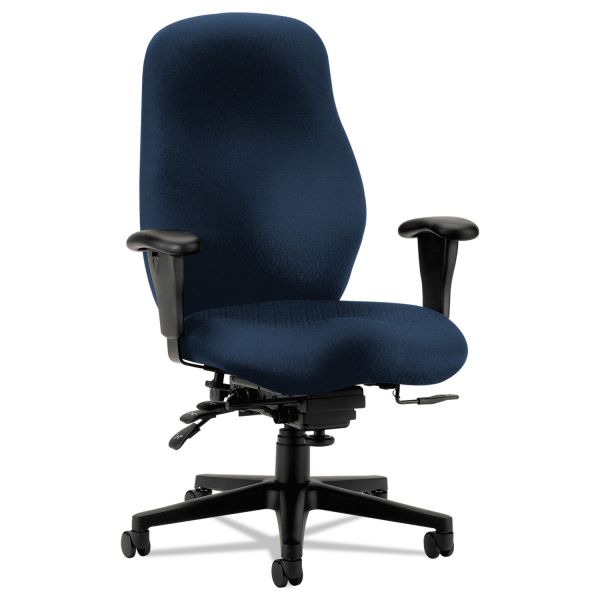 HON 7800 Series High Back Executive Office Chair