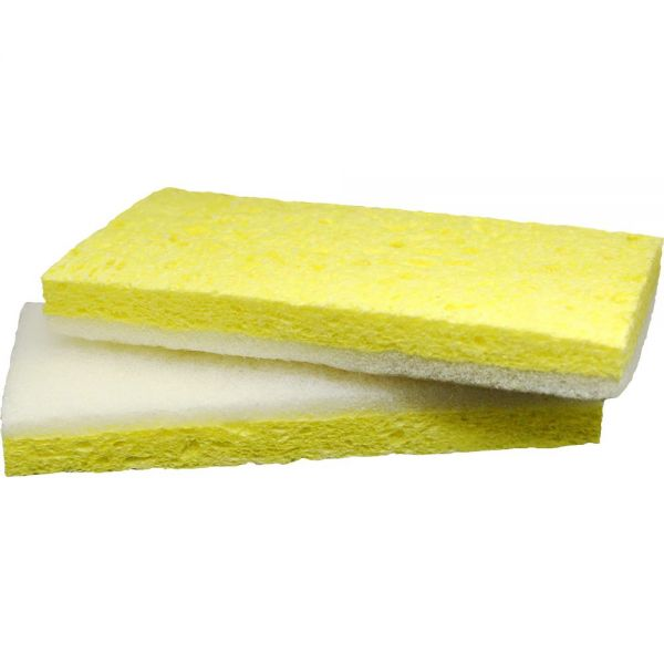 Impact Products Light Duty Scrubber Sponges