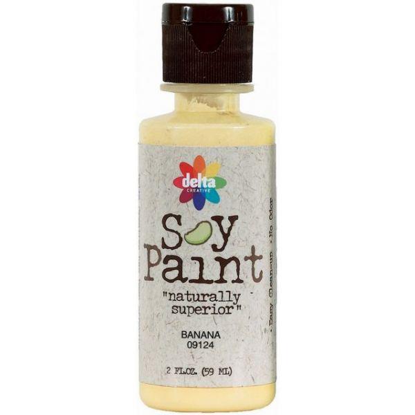 Soy Paint