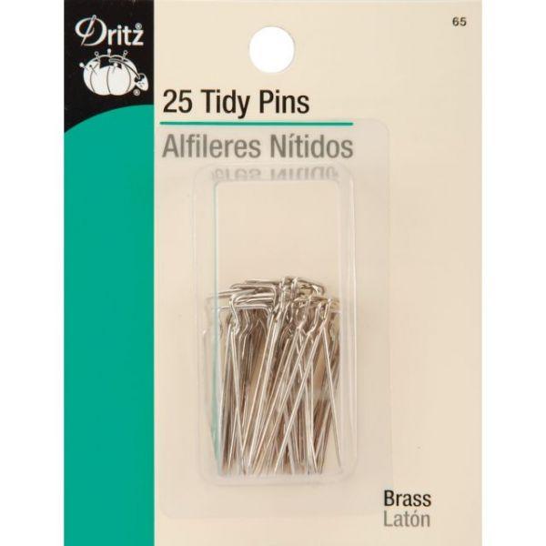 Tidy Pins