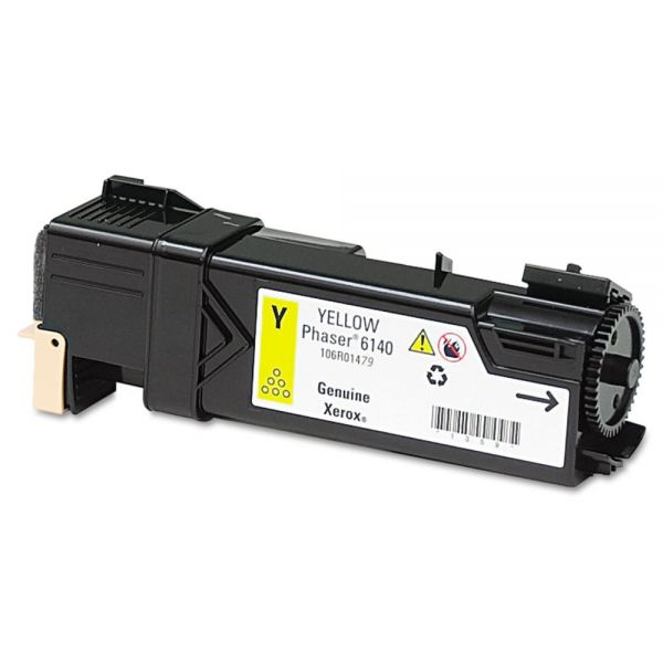Xerox 106R01479 Yellow Toner Cartridge