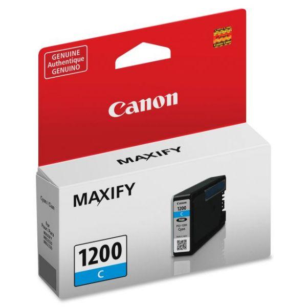 Canon PGI-1200 Cyan Ink Cartridge