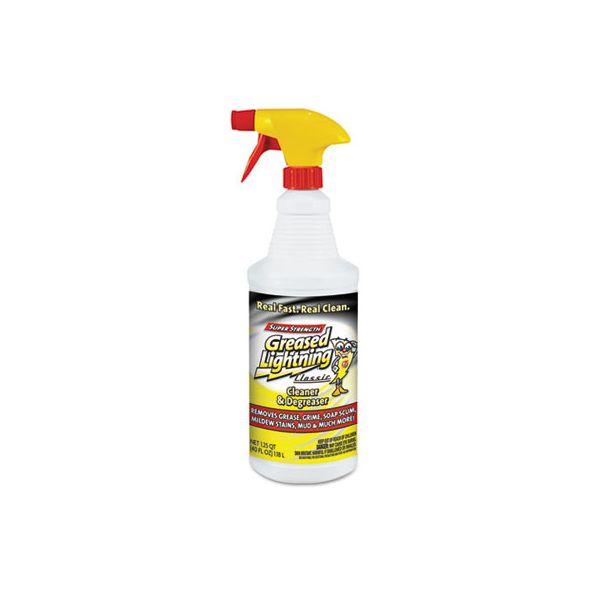 Greased Lightning Multipurpose Cleaner & Degreaser