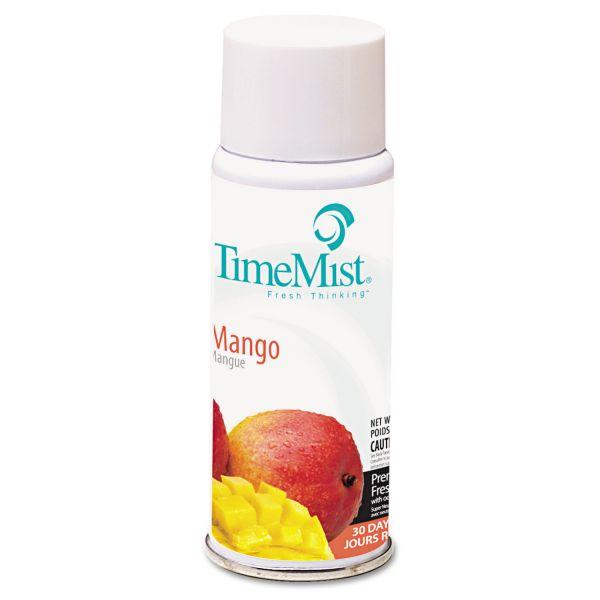 TimeMist Settings Micro Metered Air Freshener Refills
