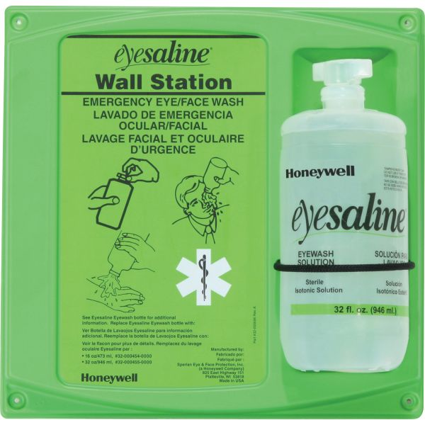 Honeywell Fendall aline Eyewash Station