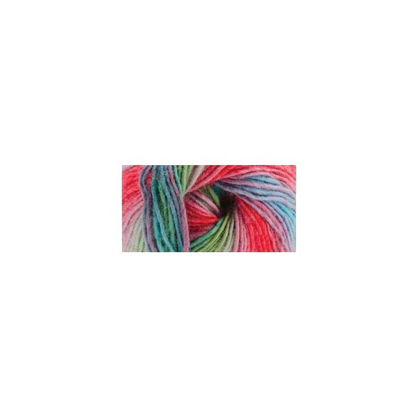 Red Heart Boutique Unforgettable Yarn - Parrot