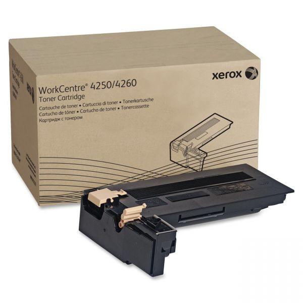 Xerox 106R02650 Black Toner Cartridge