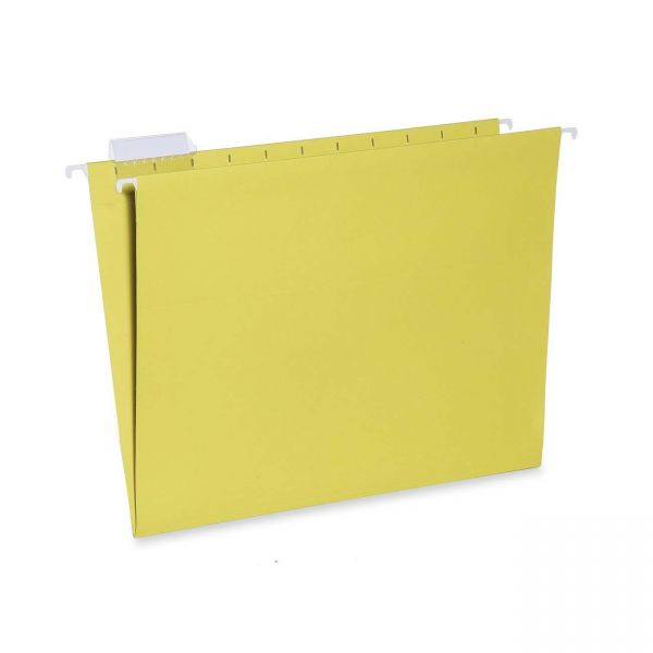 SKILCRAFT Hanging File Folders