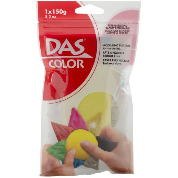 DAS Colored Air Dry Clay