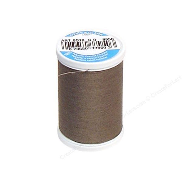 Coats Dual Duty XP All Purpose Thread (S910_8650)