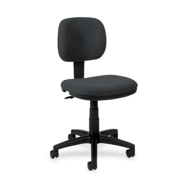basyx by HON HVL610 Light-Use Basic Task Chair