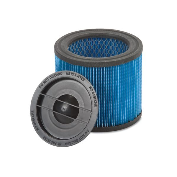 Shop-Vac Ultra-Web Cartridge Filter