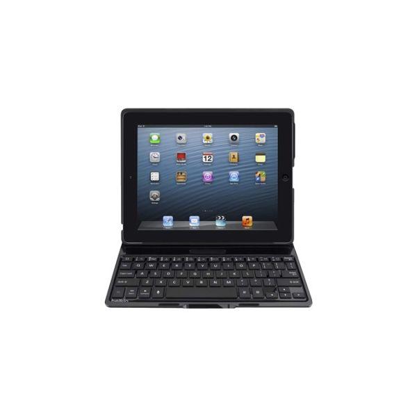 Belkin Ultimate Keyboard/Cover Case for iPad