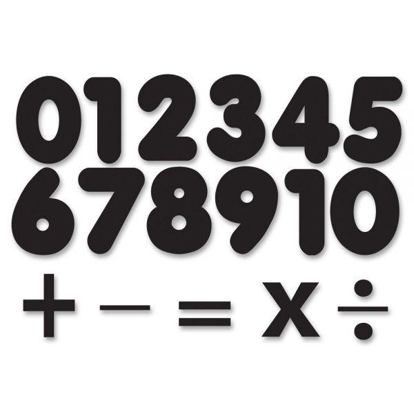 Ashley Number/Math Function Magnet Set