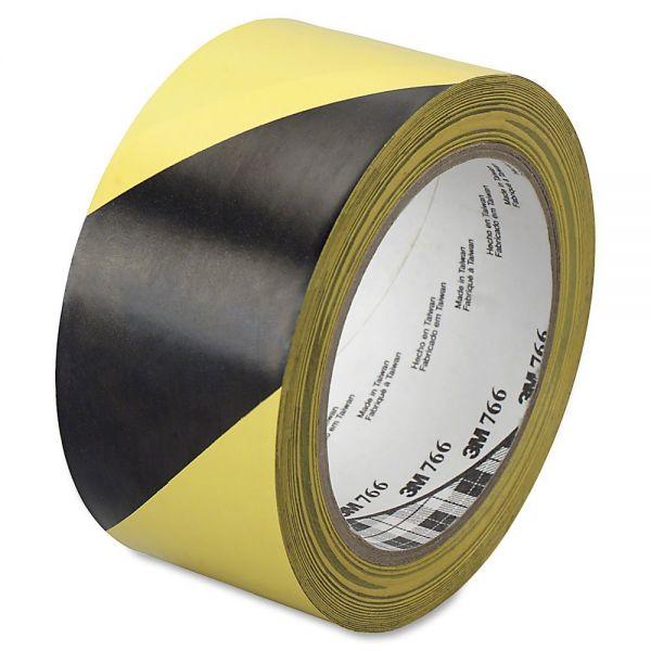 3M Hazard Marking Vinyl Tape