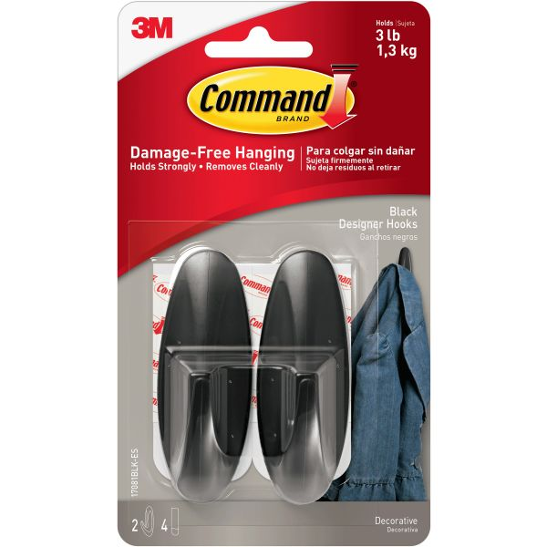 Command Designer Hooks