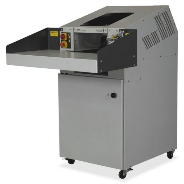 HSM Powerline FA400c Cross-Cut Continuous-Duty Shredder