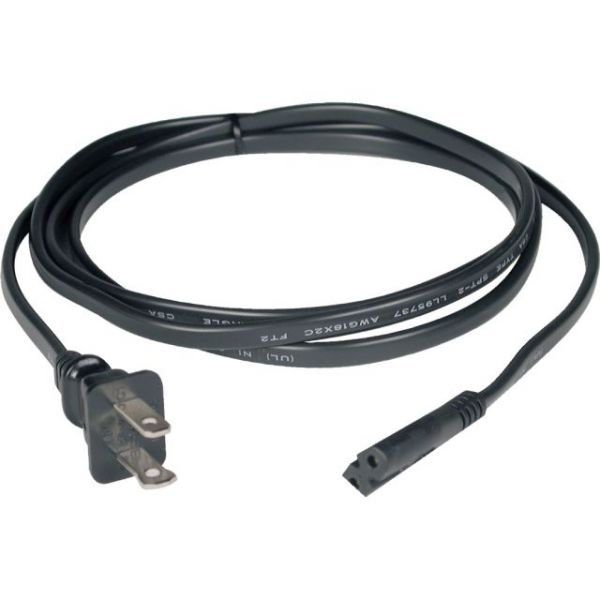 Tripp Lite Standard Laptop / Notebook Power Cord