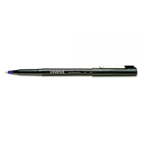 Universal Roller Ball Stick Pens