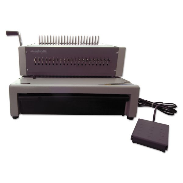 Swingline GBC CombBind C800pro