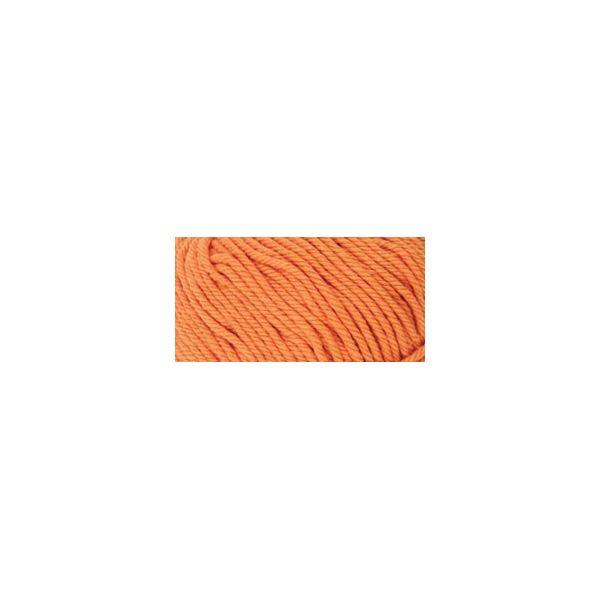 Creme de la Creme Yarn - Brite Orange