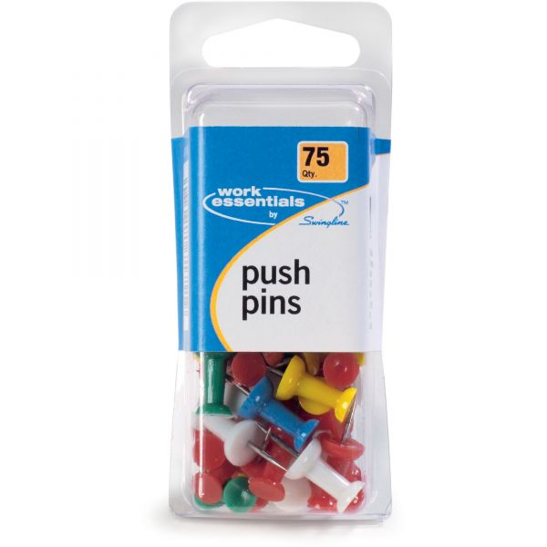 Swingline Push Pins
