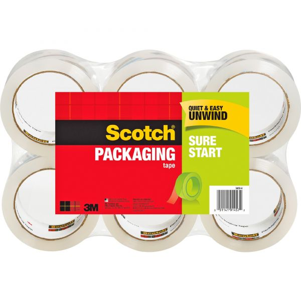Scotch Greener Packing Tape