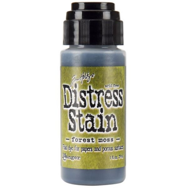 Tim Holtz Distress Stain 1oz