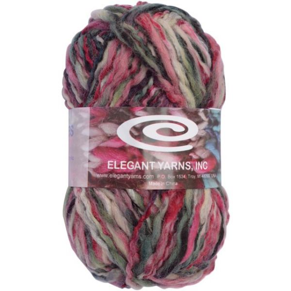 Elegant Cuties Yarn - Blackberry