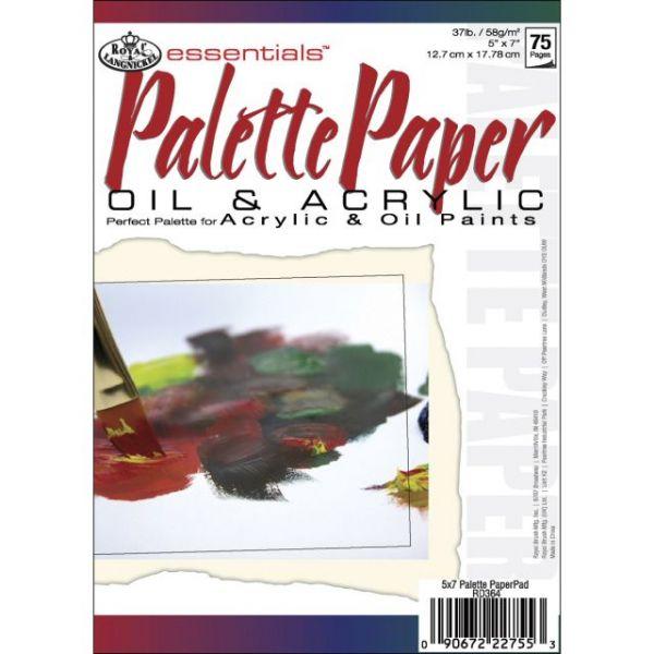 Essentials Palette Artist Paper Pad