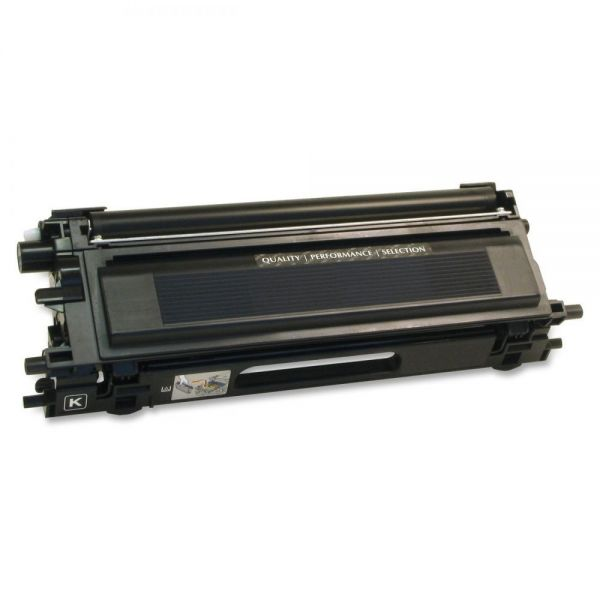 West Point Products Remanufactured Brother TN-115BK Black Toner Cartridge