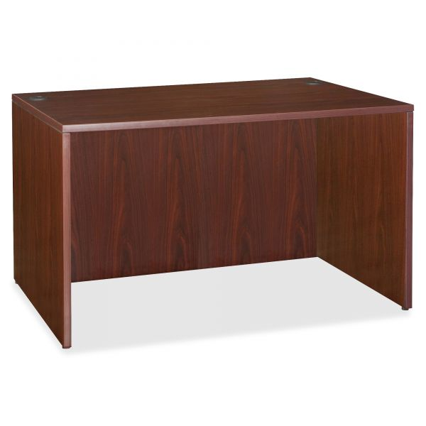 Lorell Essentials Desk Shell