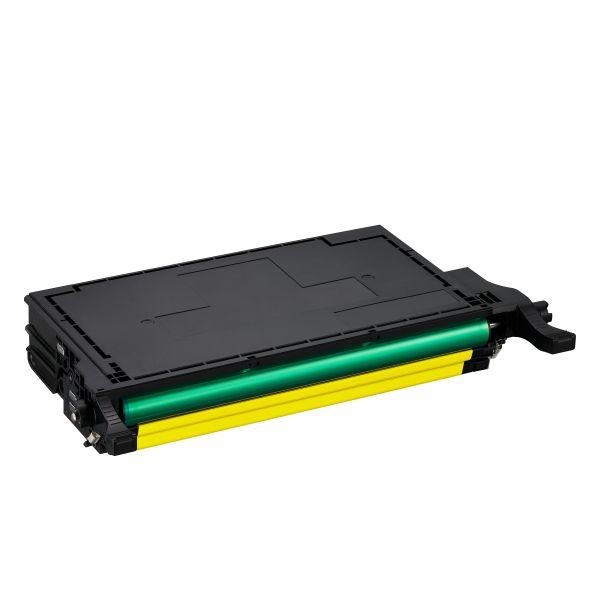 Samsung Y508 Yellow Toner Cartridge