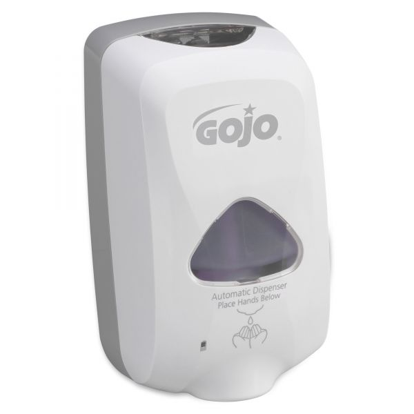 Gojo TFX Automatic Touch Free Hand Soap Dispenser