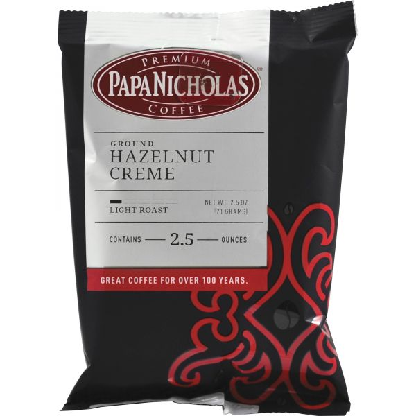 PapaNicholas Premium Ground Coffee Packs