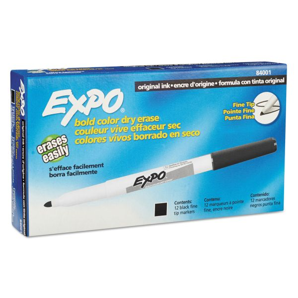 Expo Dry-Erase Markers