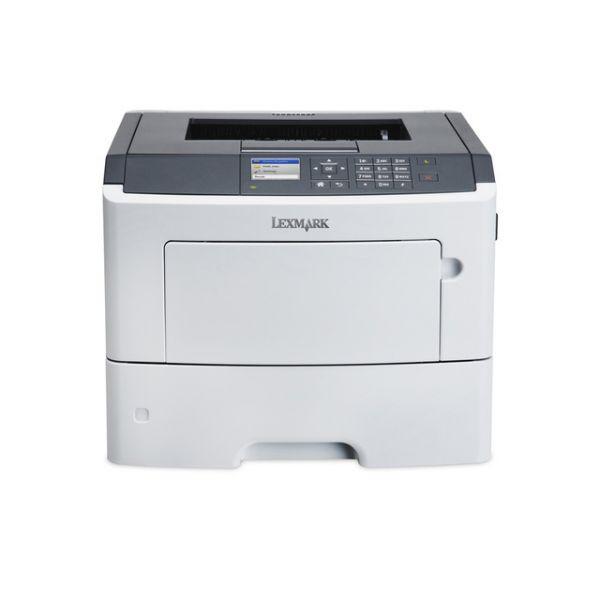 Lexmark MS610DN Desktop Monochrome Laser Printer