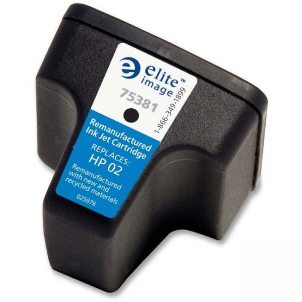 Elite Image Remanufactured HP C8721WN Ink Cartridge