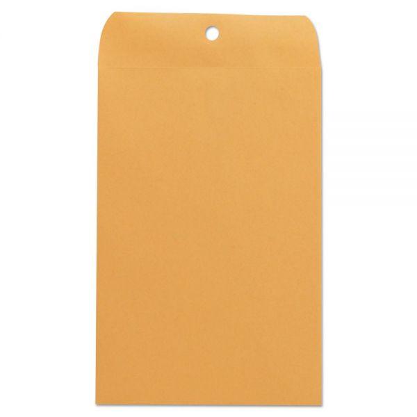 "Universal Gummed 6"" x 9"" Clasp Envelope"