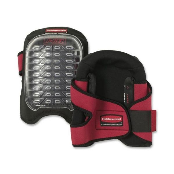 Rubbermaid I-Gel Kneepads